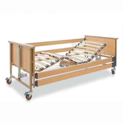 Ηλεκτρικό νοσοκομειακό κρεβάτι Burmeier Dali + Στρώμα