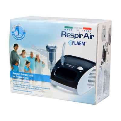 Νεφελοποιητής φαρμάκων Flaem Respir Air