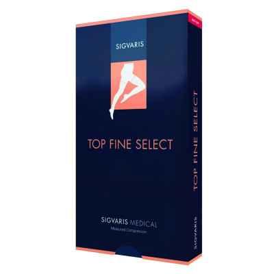 Θεραπευτικές κάλτσες Sigvaris Κλάση 1 Top Fine Select 701