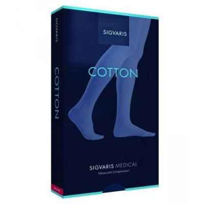 Κάλτσες φλεβίτιδας ριζομηρίου Sigvaris Cotton Ι κλάση 1