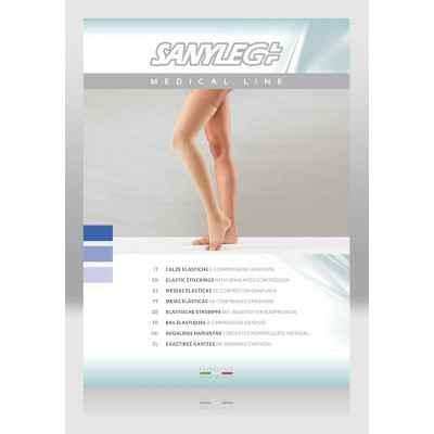 Κάλτσες ριζομηρίου Sanyleg κλάση 2
