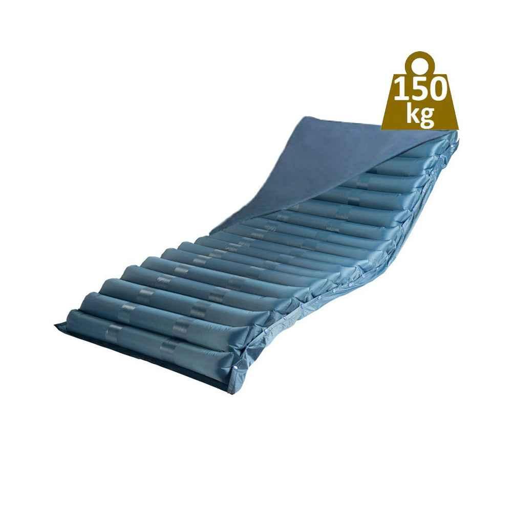 Ενισχυμένο ανταλλακτικό αερόστρωμα κατακλίσεων σωληνωτό Mobiakcare για μέγιστο βάρος έως 150 kg