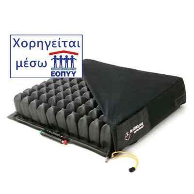 Το μαξιλάρι κατακλίσεων Roho Quadtro Select μπορείτε να το αγοράσετε και μέσω ΕΟΠΥΥ