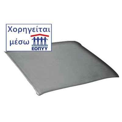 Μαξιλάρι κατακλίσεων Gel Tech 3D II 46x42x2 cm