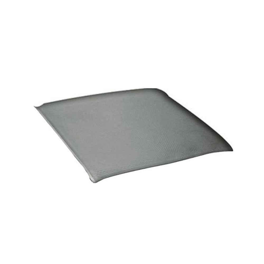 Μαξιλάρι κατάκλισης με gel με διαστάσεις 42x40x2 cm. Ιδανικό για αναπηρικό αμαξίδιο.