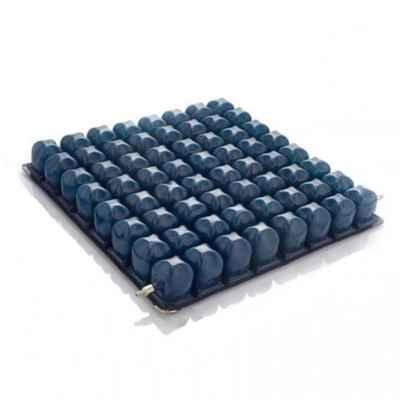 Μαξιλάρι κατακλίσεων με αεροκυψέλες Comfy II 46x40x8 cm
