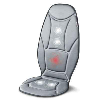 Θερμαινόμενο κάθισμα μασάζ αυτοκινήτου Beurer MG 155