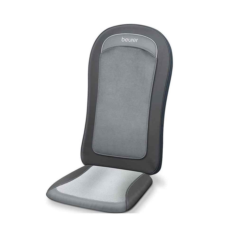 Κάθισμα μασάζ Shiatsu Beurer MG206 με λειτουργία θερμότητας