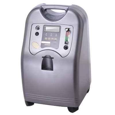 Συμπυκνωτής οξυγόνου Mobiakcare με χαμηλό επίπεδο θορύβου