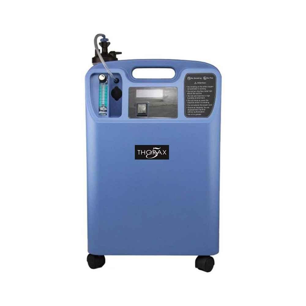 Συμπυκνωτής οξυγόνου Thorax 5 με 3 έτη εγγύηση κατασκευαστή