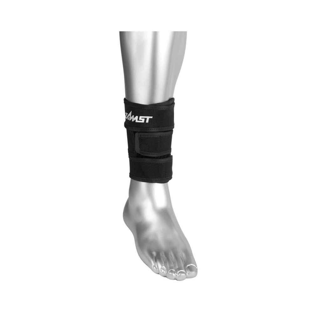 Αθλητιατρική επικνημίδα Zamst SS-1 για περιοστίτιδα κνήμης (έσω κνημιαίο σύνδρομο -shin splints) σε αθλητές