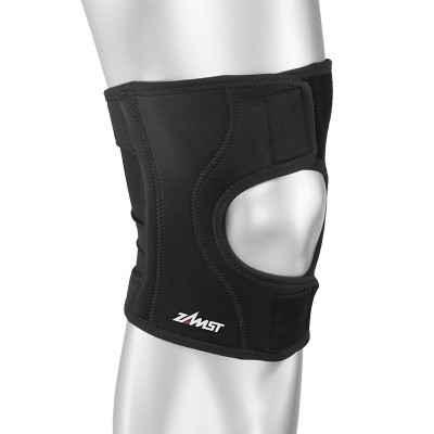 Η επιγονατίδα Zamst EK-1 παρέχει ελαφρά υποστήριξη σε περιπτώσεις αστάθειας του γόνατος ή της επιγονατίδας