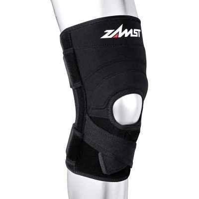 Η επιγονατίδα Zamst ZK-7 παρέχει ισχυρή υποστήριξη και είναι κατάλληλη για έντονα αθλήματα