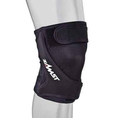 Επιγονατίδα Zamst RK-1 για πρόληψη Runner's knee (σύνδρομο τριβής λαγονοκνημιαίας ταινίας)