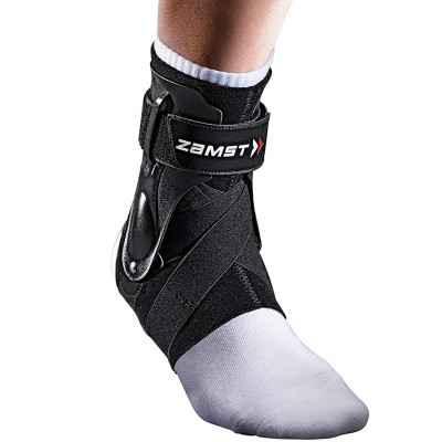 Αθλητιατρική επιστραγαλίδα Zamst A2-DX για ισχυρή υποστήριξη σε διαστρέμματα αστραγάλου