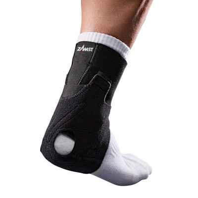 Επιστραγαλίδα Zamst AT-1 για προστασία του αχιλλείου τένοντα από τενοντίτιδες και τραυματισμούς κατά την άθληση