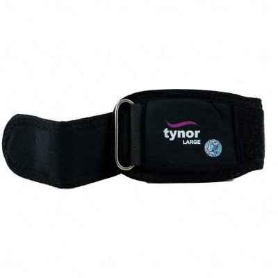 Το περιαγκώνιο επικονδυλίτιδας με σιλικόνη Tynor έχει τέλεια εφαρμογή
