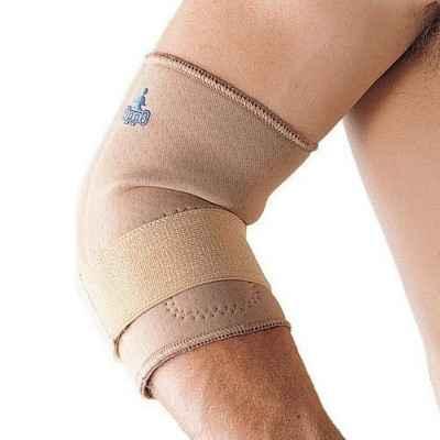 Επιαγκωνίδα με σιλικόνη Oppo 1480 για επικονδυλίτιδα και κακώσεις - παθήσεις αγκώνα