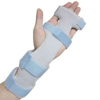 Νάρθηκας ηρεμίας χεριού Wellcare