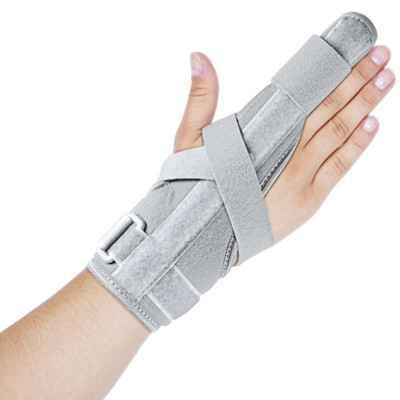 """Νάρθηκας δακτύλου """"Finger Splint"""" για κατάγματα ή κακώσεις του 2ου έως 5ου δακτύλου χωριστά"""