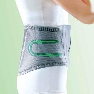 Πλέξη με μεγαλύτερη συμπίεση σε σχήμα U στο πλάγιο τμήμα για βελτιωμένη σταθεροποίηση και