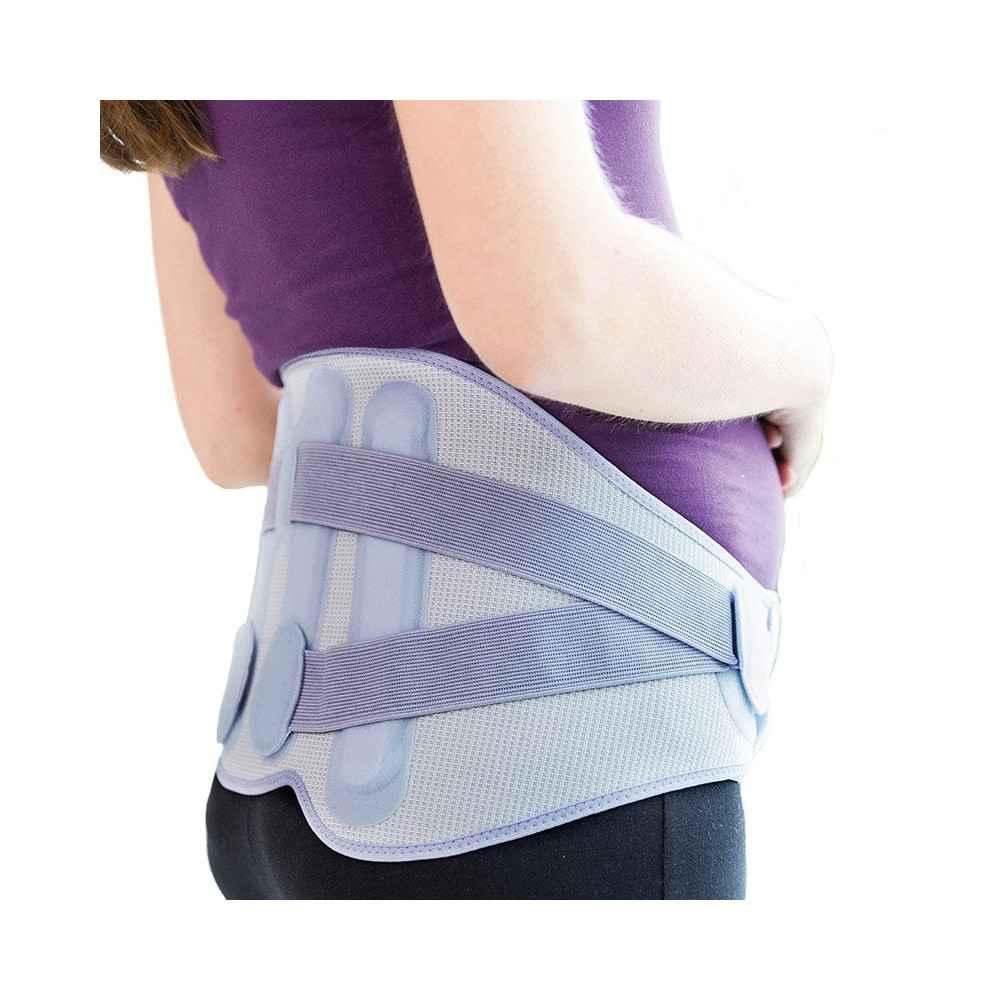 Ζώνη εγκυμοσύνης Thuasne LombaMum® (ισχυρή υποστήριξη)