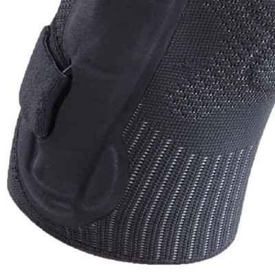 Η επιγονατίδα Thuasne Genu Dynastab® διαθέτει αεριζόμενη τρισδιάστατη πλέξη (3D Weave)