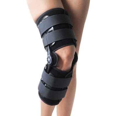 Μηροκνημικός λειτουργικός νάρθηκας γόνατος μήκους 42 cm Vita