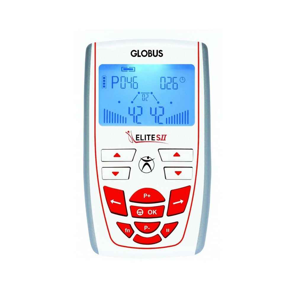 Συσκευή ηλεκτροδιέγερσης Globus Elite S II