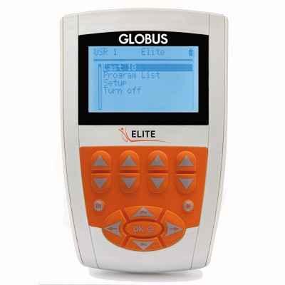 Ηλεκτροδιεγέρτης Globus Elite