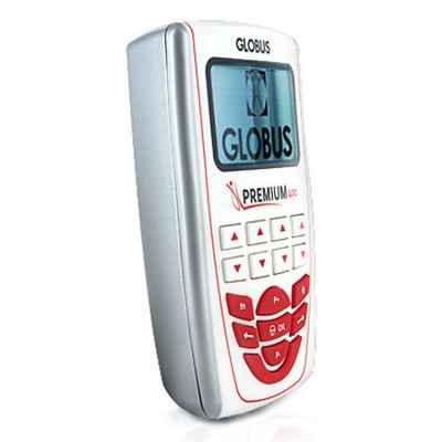 Ηλεκτροδιεγέρτης Globus Premium 400