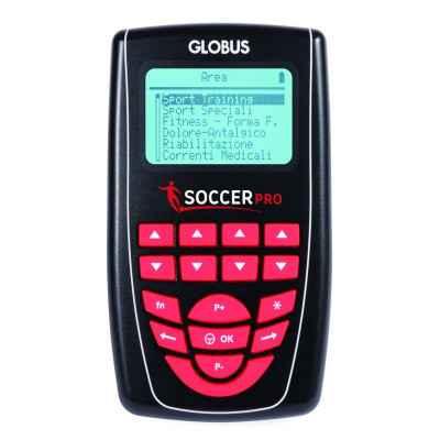 Συσκευή ηλεκτροδιέγερσης Globus Soccer Pro