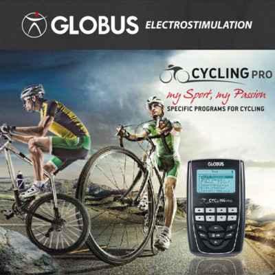 Ηλεκτροδιεγέρτης Globus Cycling Pro