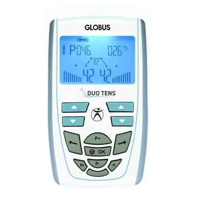 Φορητή συσκευή ηλεκτροθεραπείας Globus Duo Tens