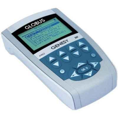 Ηλεκτροδιεγέρτης Globus Genesy 300 Pro επαγγελματικών προδιαγραφών