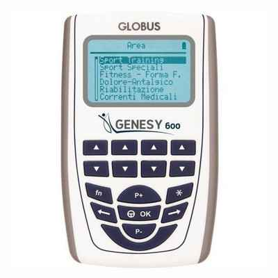 Ηλεκτροδιεγέρτης Gobus Genesy 600 επαγγελματικών προδιαγραφών