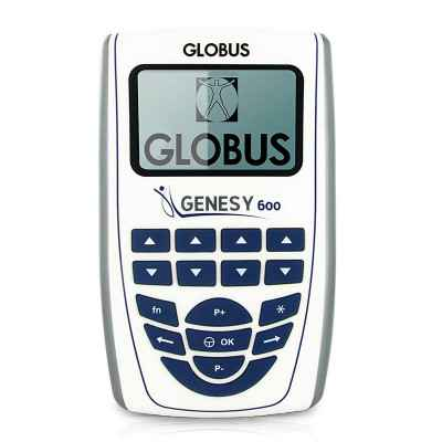 Φορητή συσκευή ηλεκτροθεραπείας - ηλεκτροδιέγερσης  Gobus Genesy 600