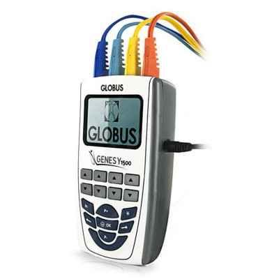 Ηλεκτροδιεγέρτης Globus Genesy 1500