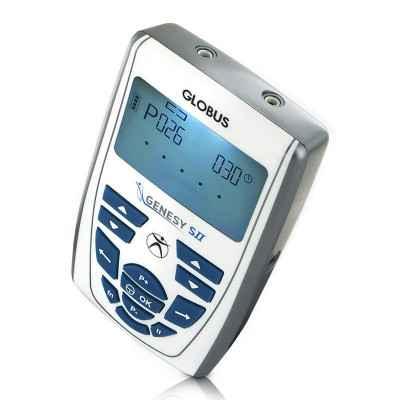 Φορητή συσκευή ηλεκτροθεραπείας Globus Genesy SII