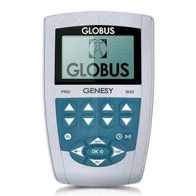 Φορητή συσκευή ηλεκτροθεραπείας Globus Genesy 300 Pro