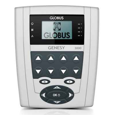 Φορητή συσκευή ηλεκτροθεραπείας Golbus Genesy 3000