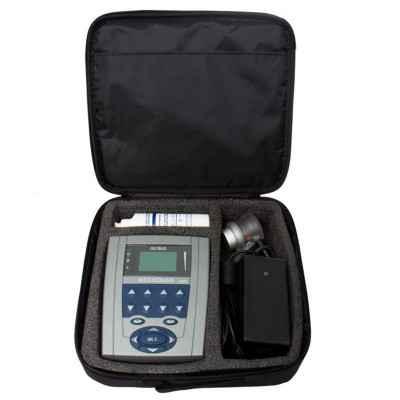 Βασικός εξοπλισμός φορητού υπερήχου Medisound 3000