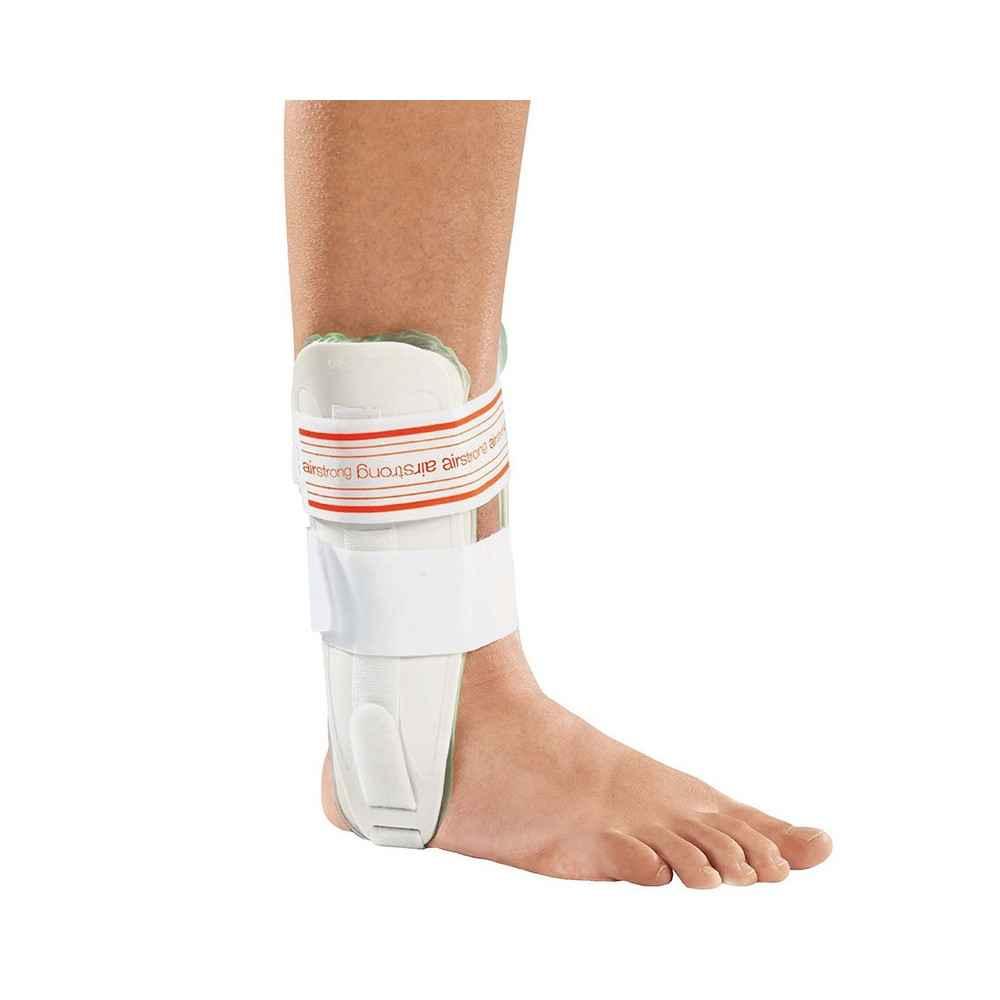 Νάρθηκας ποδοκνημικής διπλής βαλβίδας με αέρα Air Fix Ankle