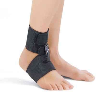 Νάρθηκας χαλαρής πτώσης άκρου ποδός Drop Foot