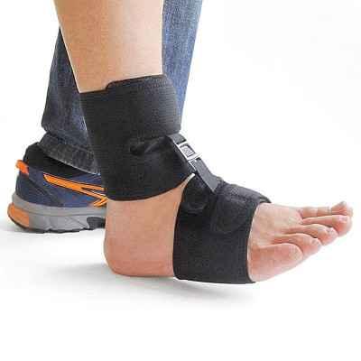 Νάρθηκας χαλαρής πτώσης άκρου ποδός Drop Foot για διευκόλυνση της βάδισης σε περιπτώσεις πάρεσης περονιαίου