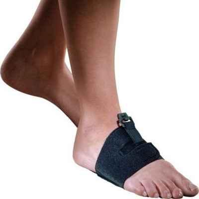 Το εξάρτημα Shoeless διατίθεται χωριστά από το νάρθηκα Foot Up