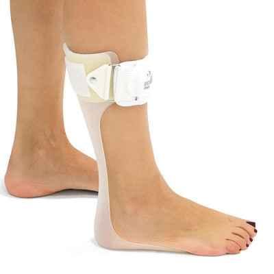 Νάρθηκας έσω υποδήματος AFO στενός του οίκου Vita για πτώση άκρου ποδός (drop foot) λόγω χαλαρής παράλυσης