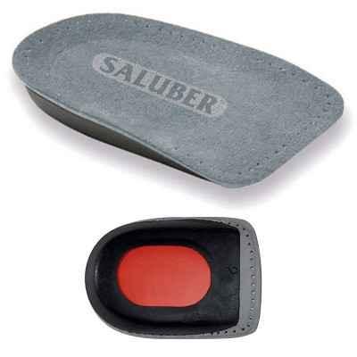 Υποπτέρνια αποφόρτισης Saluber Add-On 490 με Alcantara®