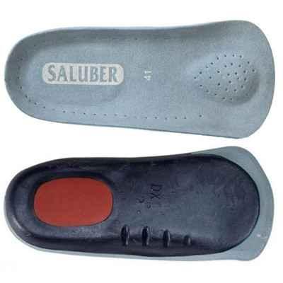 Πάτοι Salulber 3/4 από Alcantara® με τεχνολογία Poron®