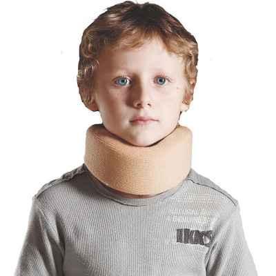 Μαλακό αυχενικό κολάρο παιδικό